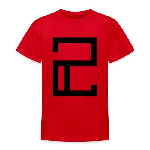 2 - Teenage T-Shirt