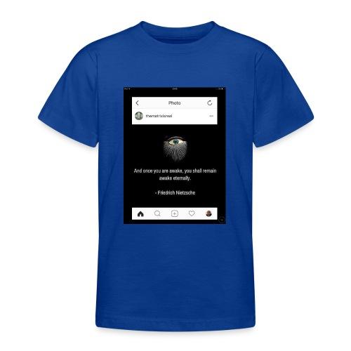 81F94047 B66E 4D6C 81E0 34B662128780 - Teenage T-Shirt