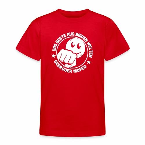 Gebrüder Moped - Teenager T-Shirt