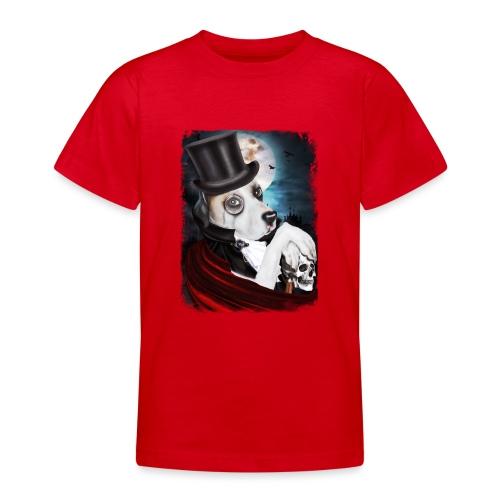 Gothic Dog #2 - Maglietta per ragazzi