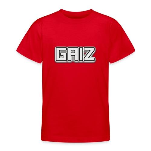Gaiz-senza colore bimbi - Maglietta per ragazzi