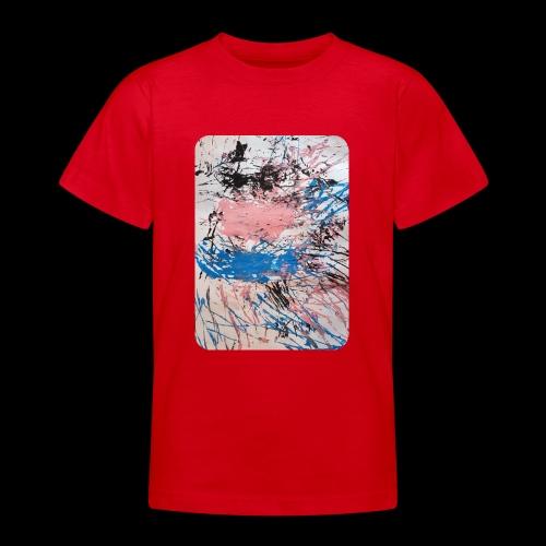 Emelie Kunstwerk V. - Teenager T-Shirt
