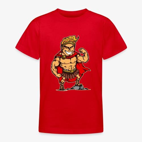Hercules - T-shirt Ado