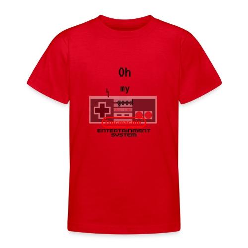oh my good nes - T-shirt Ado