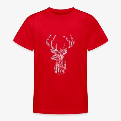 Cerf de Roosevelt - T-shirt Ado
