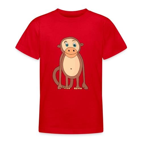 Bobo le singe - T-shirt Ado