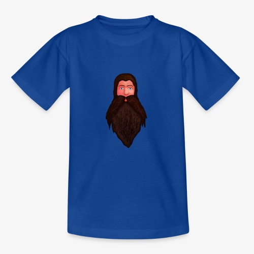 Tête de nain - T-shirt Ado