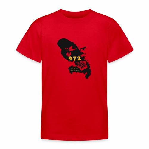 972 MADININA - T-shirt Ado