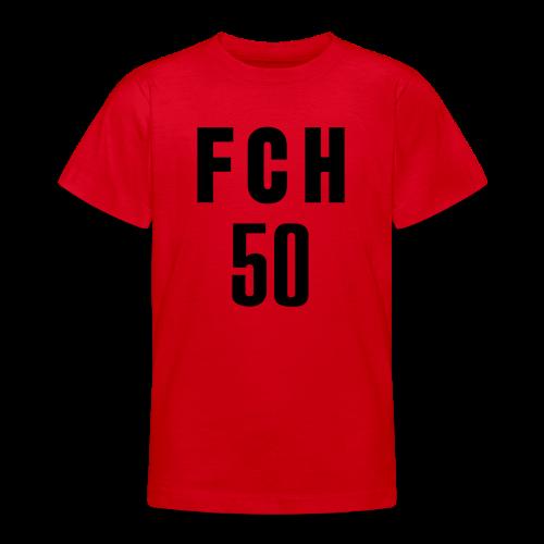 50hakonen - T-shirt tonåring