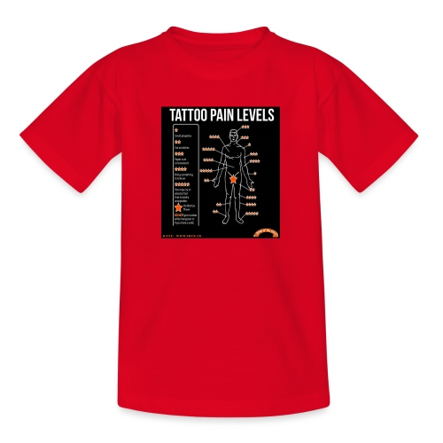 tatoo - T-shirt Ado