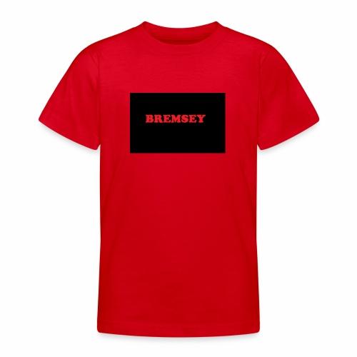 bremsey - T-shirt tonåring