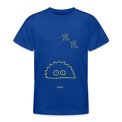 riccio - Maglietta per ragazzi