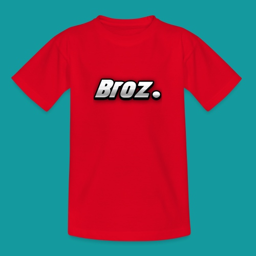 Broz. - Teenager T-shirt