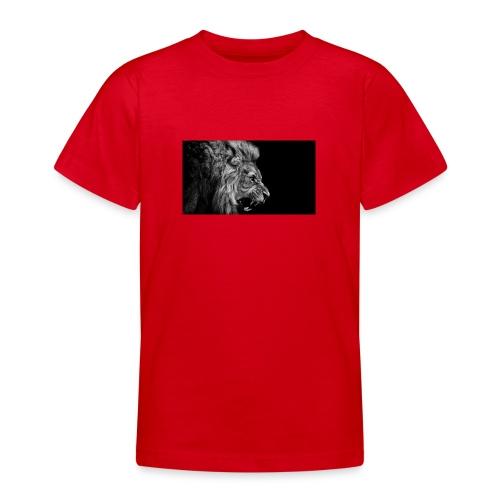 Screenshot 20200319 134041 Messages - T-skjorte for tenåringer