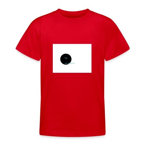 roel de gamer - Teenager T-shirt