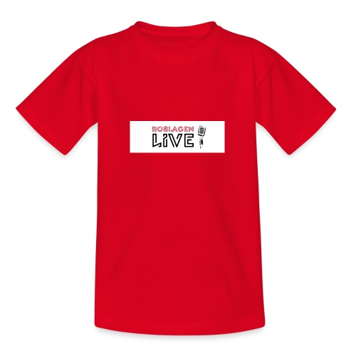Roslagen Live - T-shirt tonåring