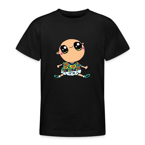 Louis le bébé - T-shirt Ado