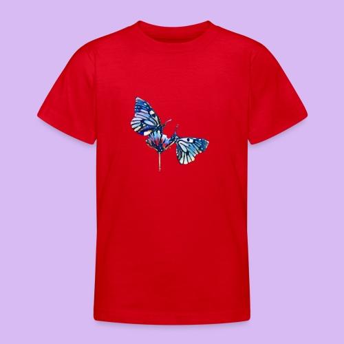Coppia di farfalle - Maglietta per ragazzi