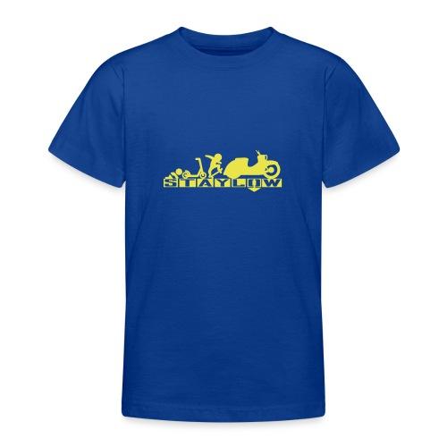 STAYLOW Skater - Teenager T-Shirt