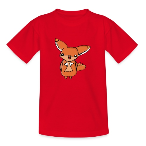 Ximo la bête - T-shirt Ado