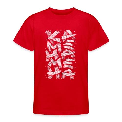 KAMEHAMEHA - Teenage T-Shirt