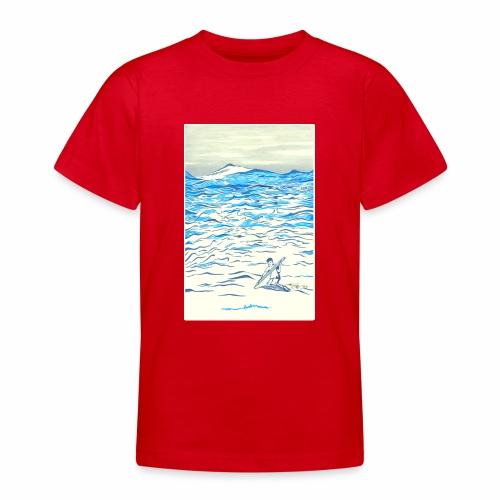 EVOLVE - Teenage T-Shirt