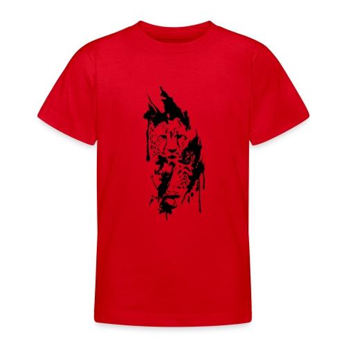 Gepard - Teenager T-Shirt