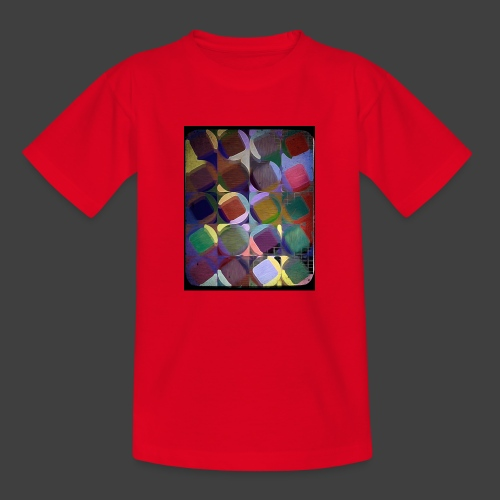 Twenty - Teenage T-Shirt