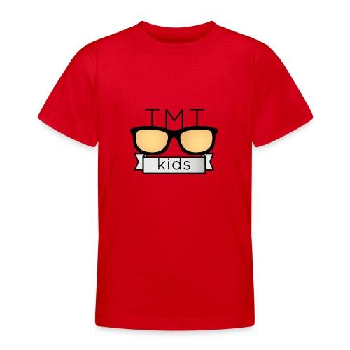 TMT Too Much Talent 09/17 - Teenage T-Shirt