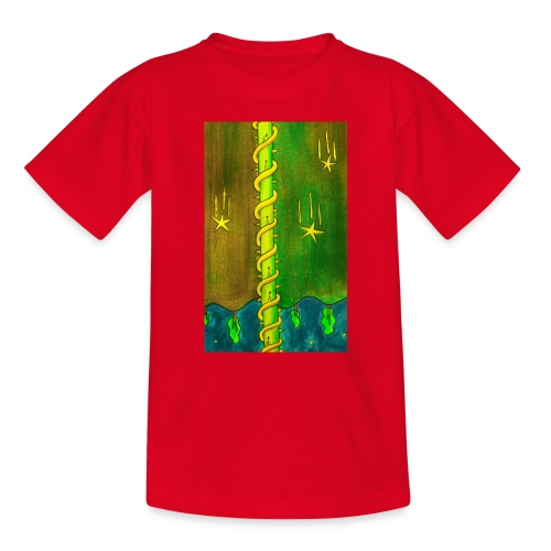 TORNI - Nuorten t-paita
