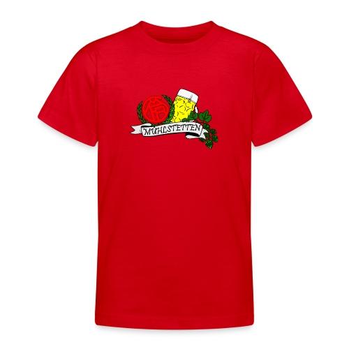Fanclub Rezattal - Teenager T-Shirt