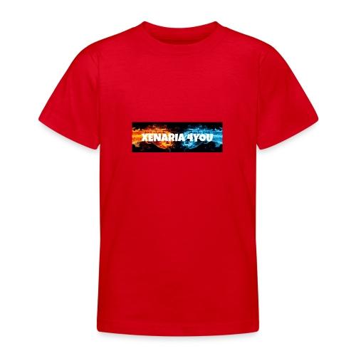 Kolekcja początkowa - Koszulka młodzieżowa