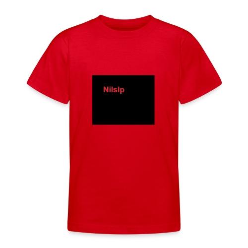 die nilslp fan Artikel - Teenage T-Shirt