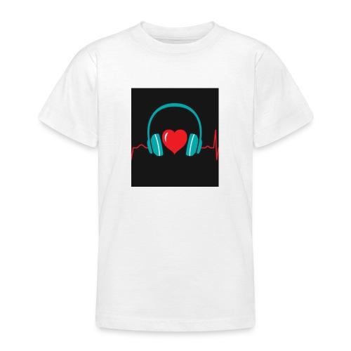 Victoria Sowinska - Teenage T-Shirt