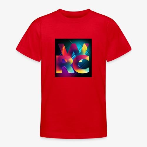 WeaRCore - T-shirt Ado