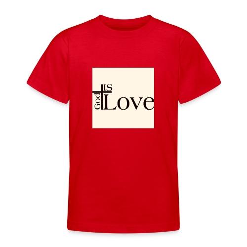 Good love - Teenage T-Shirt