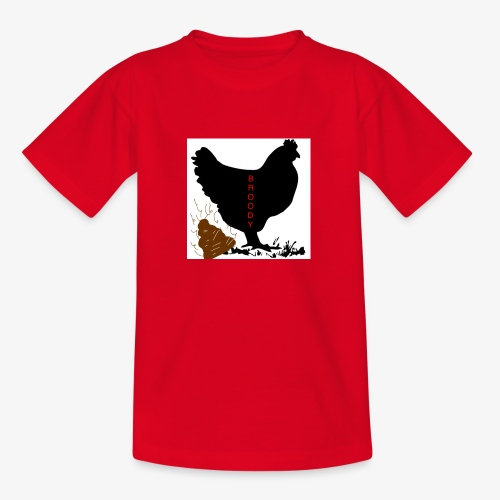 B3E8EA45 B4C8 4EE4 BFA8 A44D7C7A88E7 - Teenage T-Shirt