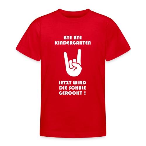 ELI - Teenager T-Shirt