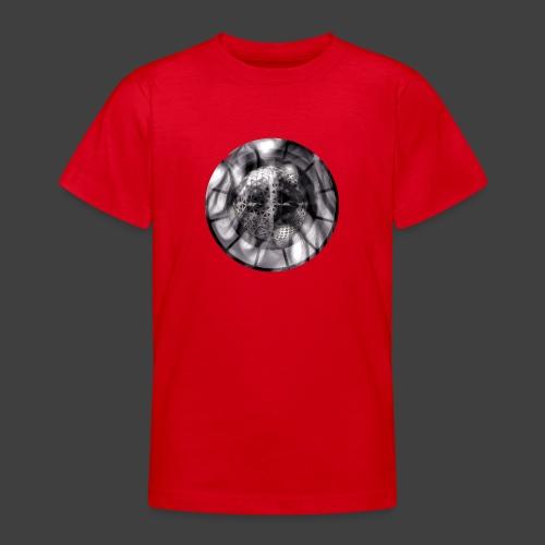 Grid - Teenage T-Shirt