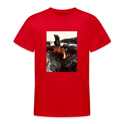rigo poncio - Camiseta adolescente