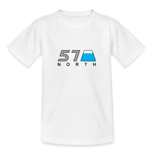 57 North - Teenage T-Shirt