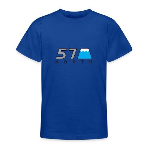 57 North - Teenage T-Shirt