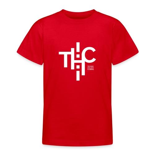thc - Camiseta adolescente