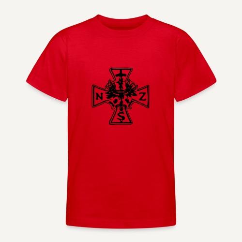 nsz1 - Koszulka młodzieżowa