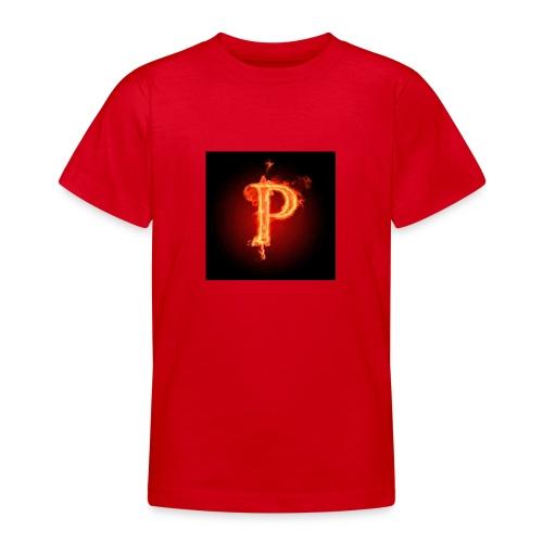 Power player nuovo logo - Maglietta per ragazzi