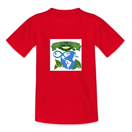 logo dumble baits - T-shirt Ado