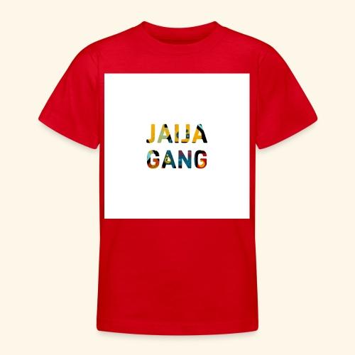 JAIJA GANG - Teenager-T-shirt