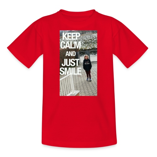 5faf3bf60da62ae7c0b5c60576ba7327 - Teenager T-Shirt