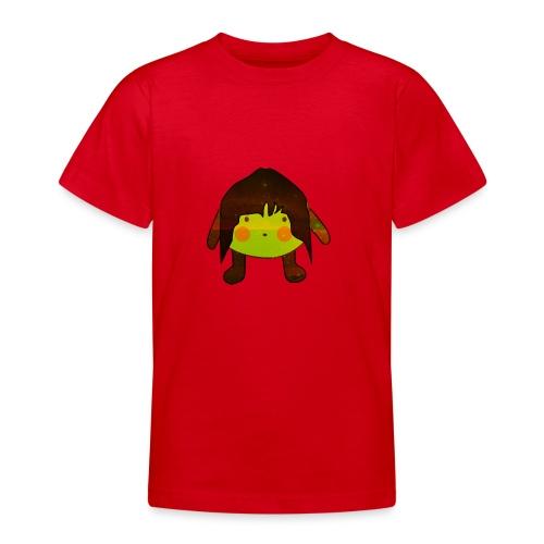 Sorella limone V - Maglietta per ragazzi