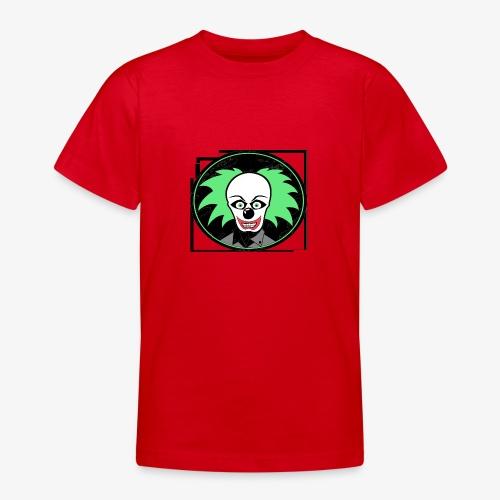 payaso 3001 - Nuorten t-paita